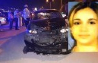 Otomobilin Çarptığı Anne ve Oğlu Hayatı Kaybetti