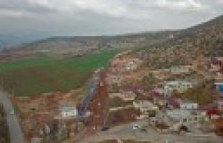 Pazarcık'a Tarihi Yatırım