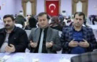 Pazarcık'ta Yüzlerce Kişi Mehmetçik İçin Toplandı...