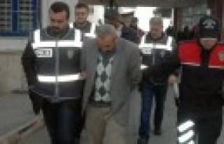 Polisten Mazot Hırsızlarına Kapsamlı Operasyon
