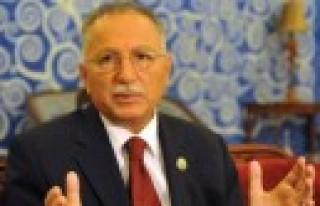 Prof. Dr. Eklemeddin İhsanoğlu'ndan Teşekkür...
