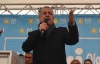 Prof. Dr. Ümit Özdağ'la Kuzey İlçeler İYİ...