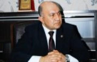 Ramazanoğlu'ndan, Rum Büyükelçiye Tepki
