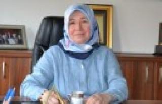 Reyhanlıoğlu'ndan Polis Haftası Mesajı