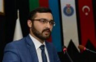 Şahbazlı'dan Türkiye Azerbaycan İlişkileri...
