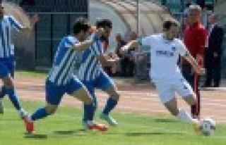 Sakaryaspor 0-0 1920 Maraşspor