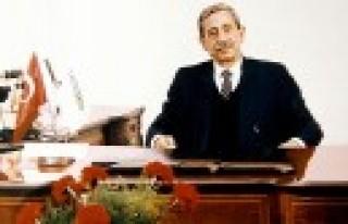Sani Konukoğlu, Vefatının 23'ncü Yıldönümünde...