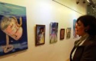 Sanko Sanat Galerisi, 35 Sanatçının Karma Sergisine...