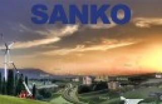 SANKO'nun 12 Şirketi Ekonomist 500 Listesinde