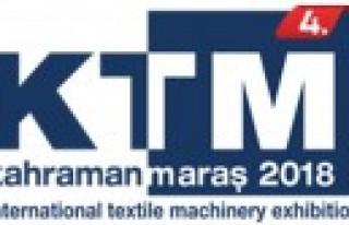 Serteks Yeni Nesil Sanfor Makineleri KTM2018'de