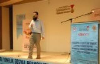 SODES Bağımlılık Konferansı Düzenlendi