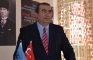 Türk Ocakları Kuruluşunun 105. Yıldönümü Kutladı...