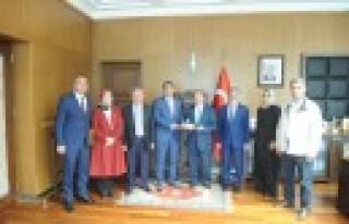 Türkiye İsrafı Önleme Vakfı'ndan Teşekkür...