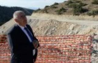 Türkiye'nin En Prestijli Projesi Onikişubat'ta...