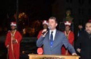 Türkoğlu, Afrin İçin Tek Yürek Oldu