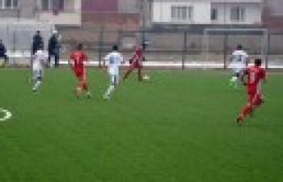 Türkoğlu Belediye Spor 4 - 0 Elbistan Belediye Spor...