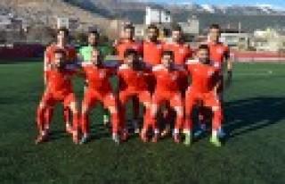 Türkoğlu Belediye Spor, Hedefine Koşuyor