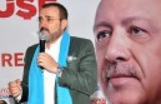 Ünal; Amerika'daki Davada Ambargoyu Değil, Erdoğan'ı...