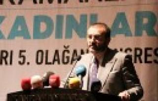 Ünal: CHP Artık Bir Siyasi Bir Parti Değil