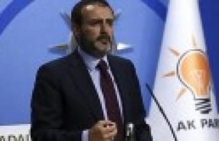 Ünal: Kılıçdaroğlu'nun CHP'si Yerli ve Milli...