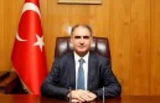 Vali Özkan'dan Gaziler Günü Mesajı