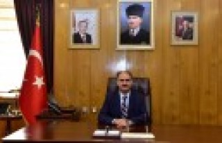 Vali Özkan'ın 15 Temmuz Demokrasi ve Milli Birlik...