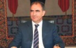 Yeni Valimiz Vahdettin Özkan