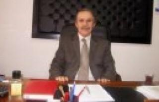 Yurdagül'den Bayrak Saldırısına Kınama
