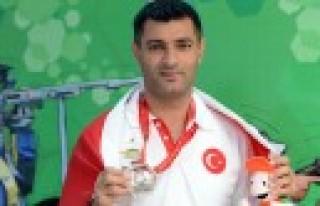 Yusuf Dikeç, Rio 2016 da