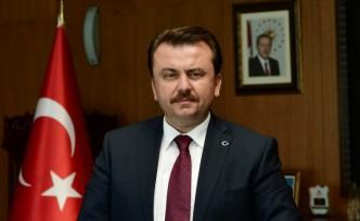 Başkan Erkoç: Bereket Dolu Bir Kurban Bayramı Diliyorum