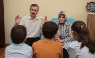 Koruyucu Ailelerin Talepleri İl Sınırlarını Aştı