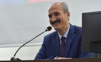 Dulkadiroğlu Belediyesi Yeni Dönem İlk Meclis Toplantısı Yapıldı