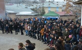 Elbistan'da Hıdırellez Şenliği Düzenlendi