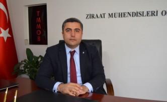 Başkan Dumlupınar;  1, 2 ve 3 Mayıs'ta Tarımsal İşletmelerin Tamamı Açık Olmalı