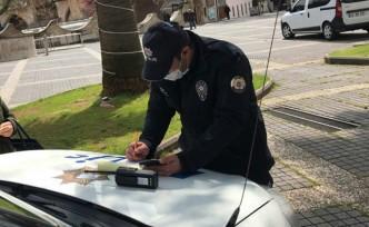 Kahramanmaraş'ta Korona Tedbirlerine Uymayan 61 Kişiye Ceza Yazıldı