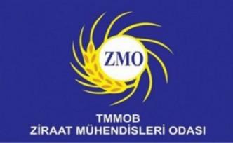 ZMO'dan Kahramanmaraş İl Hıfzıssıhha Kuruluna Çağrı