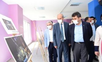 İHA ve Dulkadiroğlu Belediyesi'nden 15 Temmuz Destanı Fotoğraf Sergisi