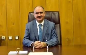 Vali Özkan'ın Kurban Bayramı Mesajı