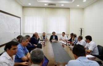 Elbistan'a Besi İhtisas Organize Sanayi Bölgesi