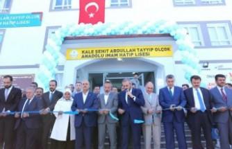 Onikişubat Belediyesi Şehitlerin Adını Unutturmayacak