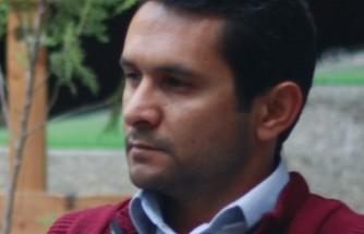 TYB Kahramanmaraş Şubesinin Yeni Başkanı Fazlı Bayram Oldu