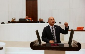 Öztunç İlçeleri İstedi AK Parti Reddetti!