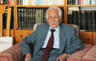 Türk Edebiyatının Beyaz Kartal'ı Şiirleriyle Yaşayacak