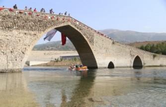 Türkiye Rafting Şampiyonası Başladı