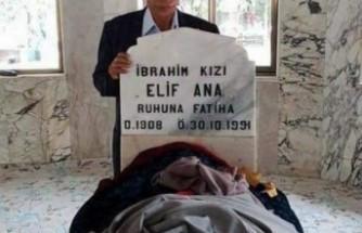 Alevi Dedesi Ocak, Taziye Sırasında Hayatını Kaybetti