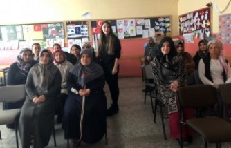 Büyükşehir'in Eğitim Seminerleri Devam Ediyor