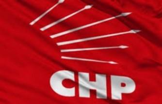 Pazarcık CHP'de Deprem!