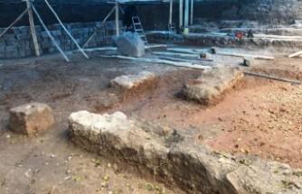 Germanicia Antik Kenti 2018 Yılı Kazıları Tamamlandı