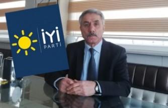 İYİ Parti Göksun Belediye Başkan Adayı Ramazan Koca Oldu