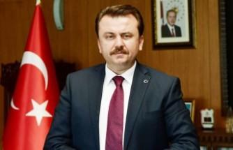 Başkan Erkoç: Onların da Farkında Olalım